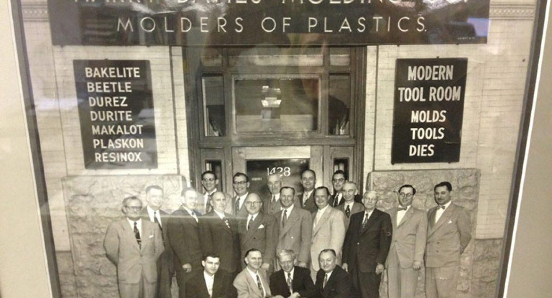 100_Harry_Davies_Molding_Company