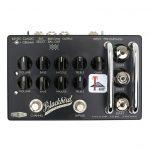 Effectrode Blackbird Preamp Valve Guitar pedal