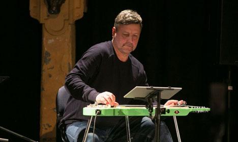 Daryl Buckley
