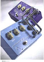 07) Guitarist Effectrode Tube-Vibe and Phaseomatic Deluxe Issue 305, August 2008, pp 118-120