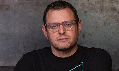Kevin Kadish