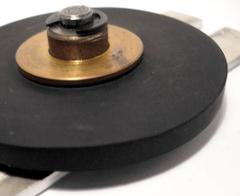 Binson Echorec rubber idler wheel