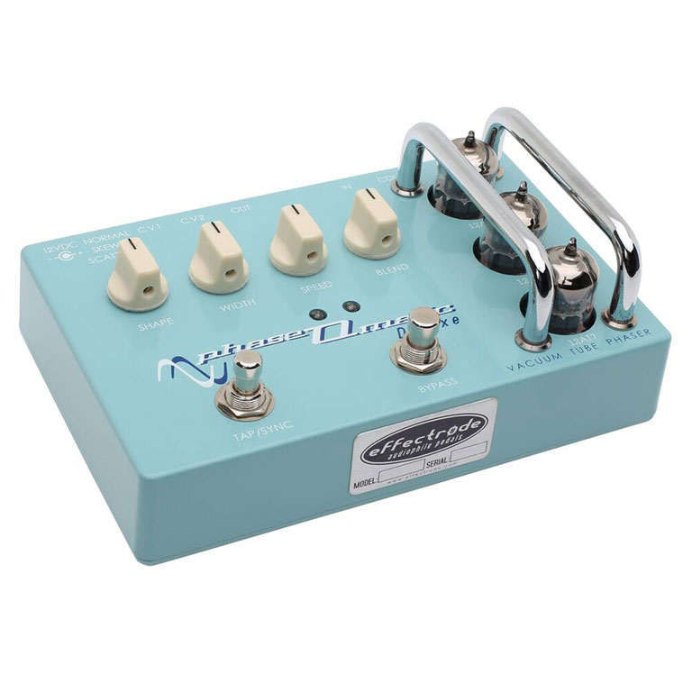Effectrode Phaseomatic Guitar Effects pedal