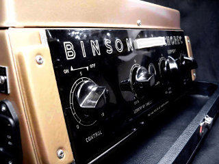 Tiptop Binson Echorec