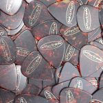 Effectrode Guitar Picks