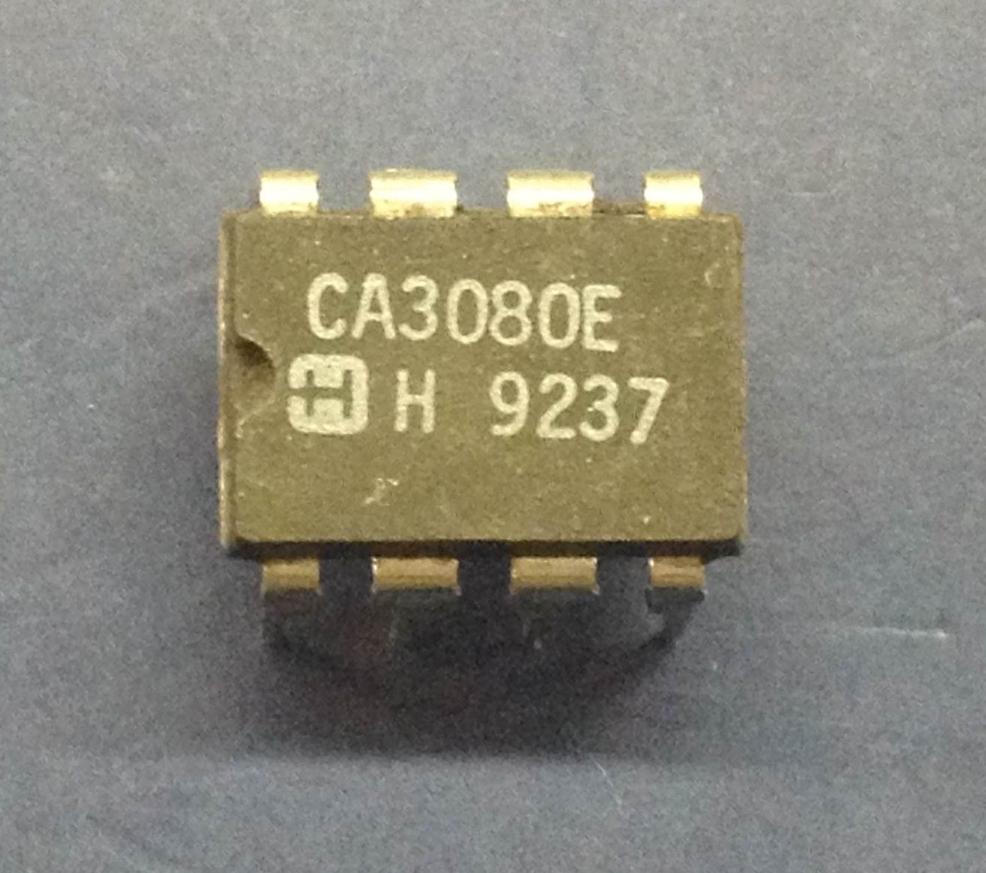 Pc 2a Compressor In Depth Effectrode Ca3080 Variable Gain Amplifier Circuit Amplifiercircuit Transconductance Op Amp