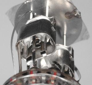MicroTech Blackburn E813CC closeup