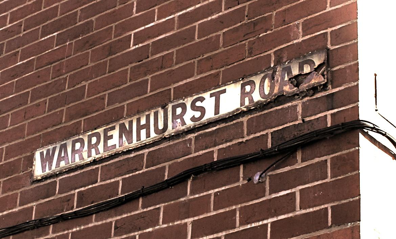 Mullard Fleetwood, Warrenhurst Road