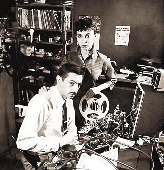 The Self-Destructing Modules Behind Revolutionary 1956