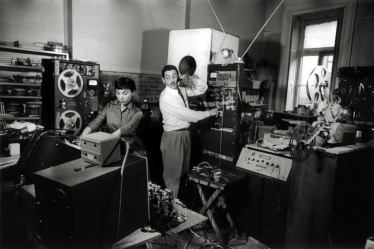 Louis Barron: Pioneer of Tube Audio Effects - Effectrode