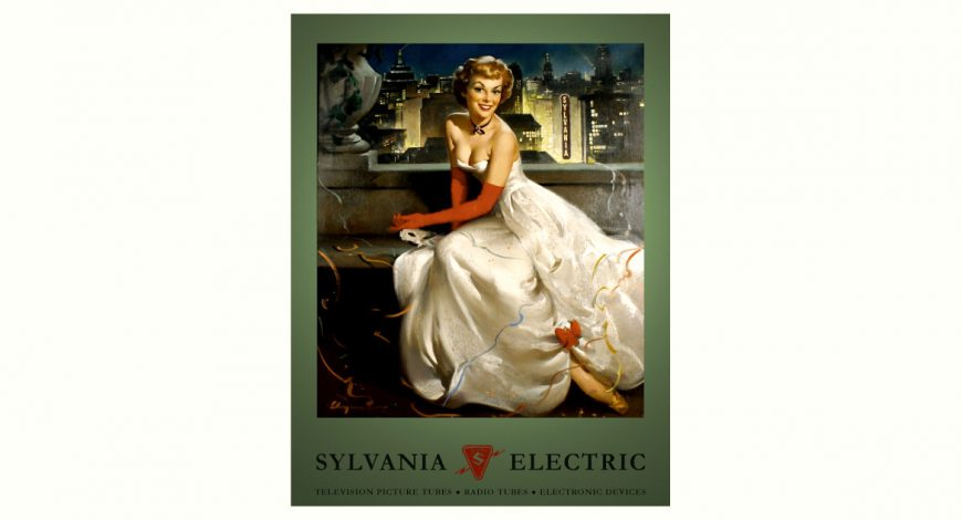 Miss Sylvania