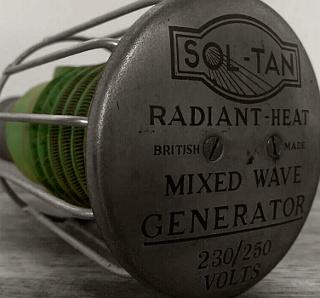 Mixed wave generator