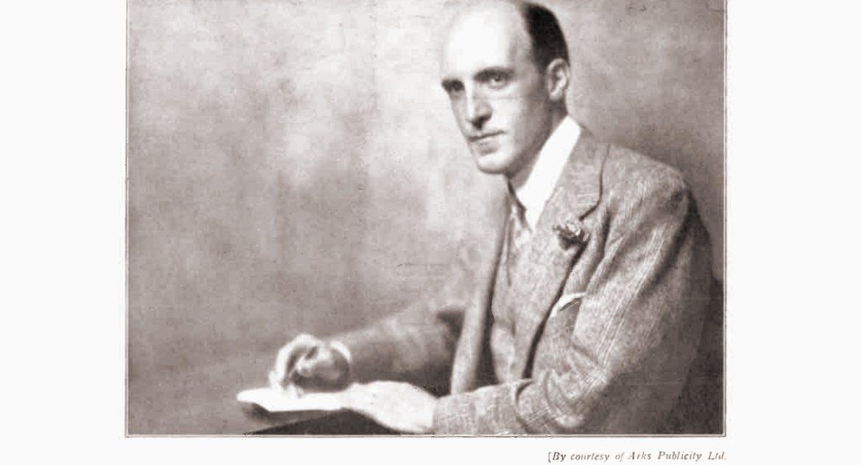 S. R. Mullard, M.B.E., A.M.I.E.E. - The Maker Of The Valve