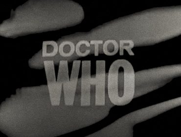 Doctor Who main titles