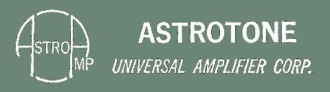 Astrotone logo